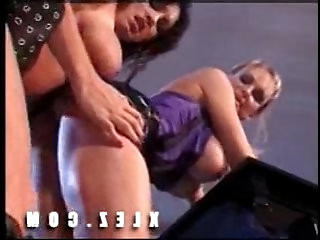 Francine and Laura Classy Girls Love Also