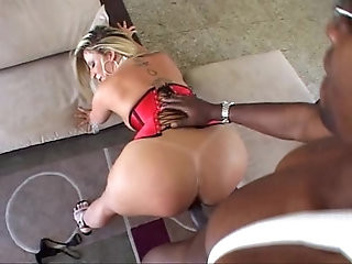 Big booty white girls sara jay