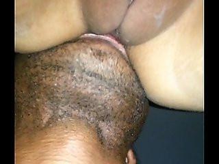 Ass eating