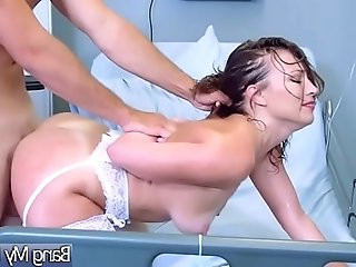 Sex Adventures With Doctor And Slut Patient Lily Love sex video