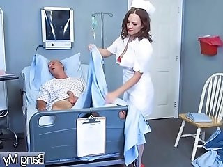 Superb Patient Lily Love Get Seduced By Doctor And Nailed video 18
