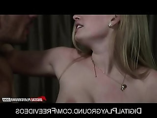 Cheating Blonde Whore