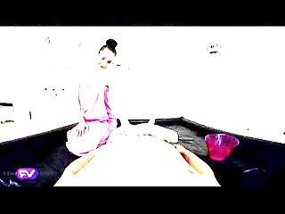 Tmw VR net Anie Darling NURU MASSAGE EXPERIENCE