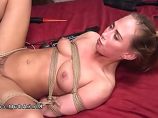 Bf bangs girlfriend in submission
