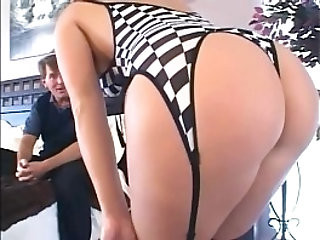 stockings bdsm video collection