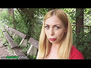 Mofos Classy Russian Doesnt Wear Panties