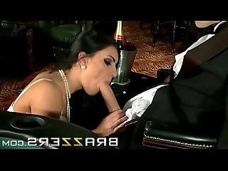 Secret Agent, Danny D pounds Honey Demon in the ass