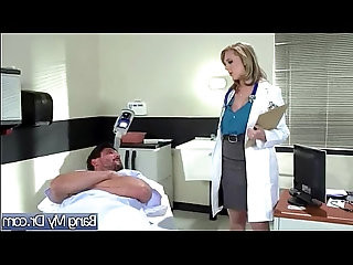 Hard Sex Tape With Doctor seduce and Bang Horny Patient movie