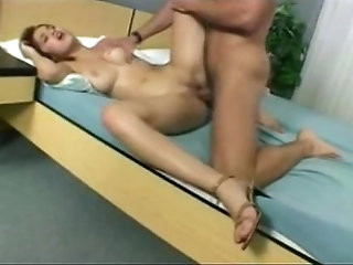 Russian Bosty Whore Lena Sold Her Body