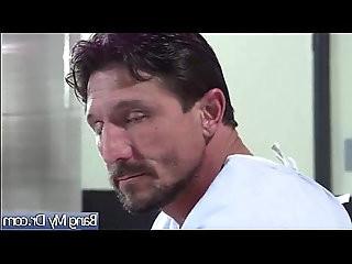 brooke wylde Patient Get Sluty And Seduced Doctor To Have Sex video