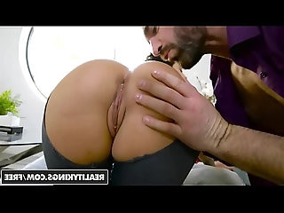 RealityKings Monster Curves Sexy Seamstress starring Charles Dera and Jada Stevens